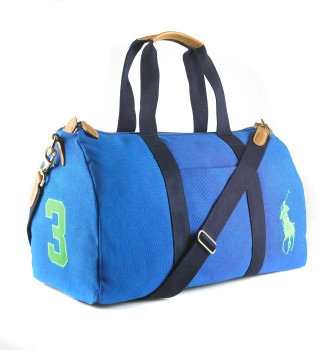 polo ralph lauren bag le fourre-tout mode blue